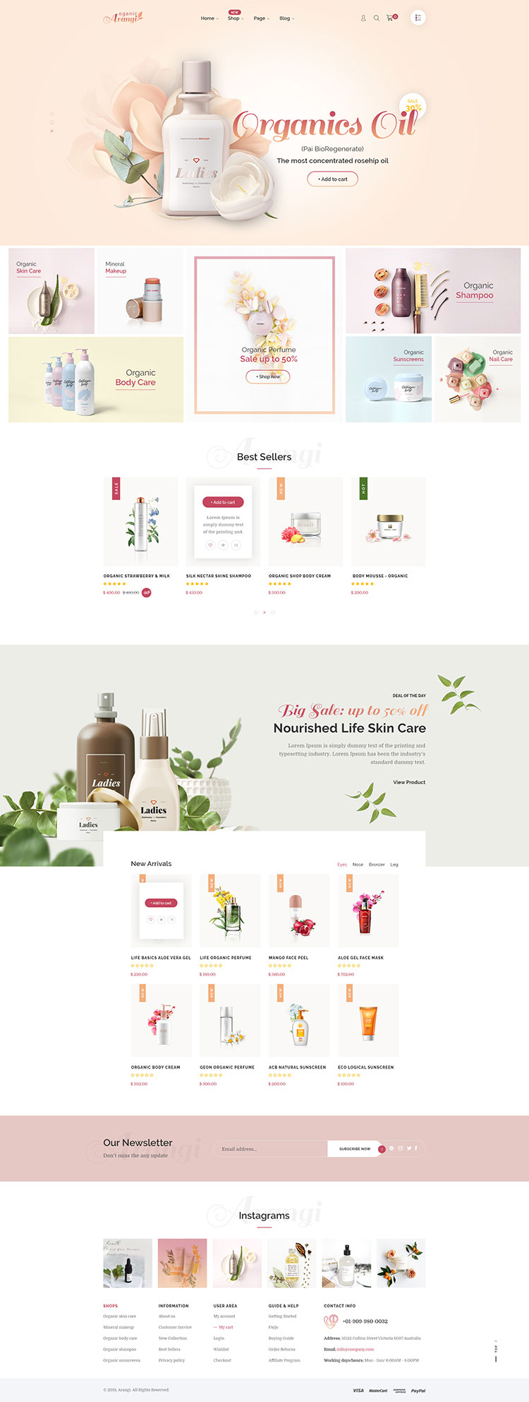 01_Index—Organic-cosmetics
