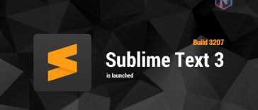 Sublime-text-3-build-3207-update-2019